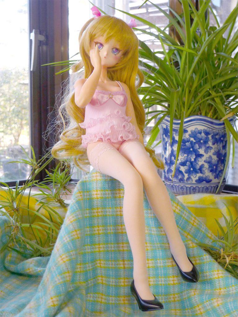 I・Doll東京57参加